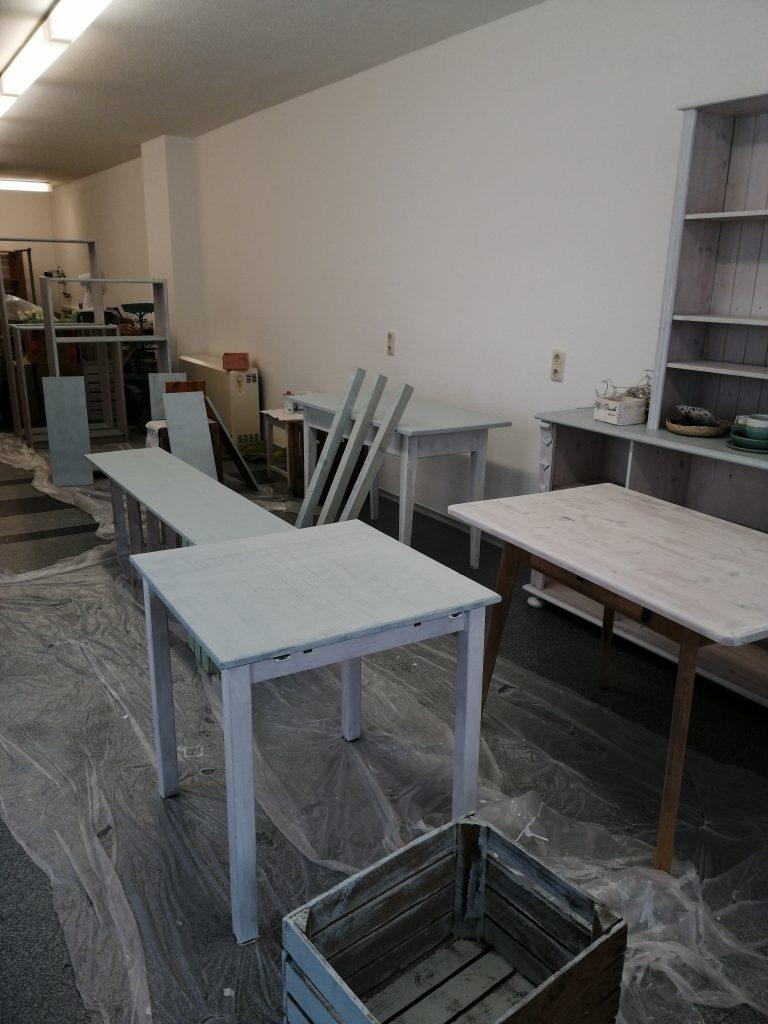 neuer Laden mirabilis Trostberg